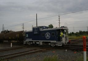 it's the BOCT Caboose by JamesT4