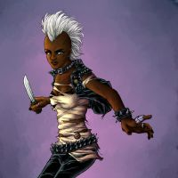 Storm by Asenath23
