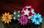 origami fun - 2 by Loony-Lucy