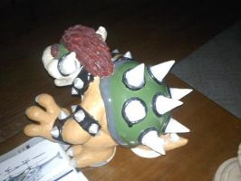 Bowser Ceramic 4 by boykingkilla