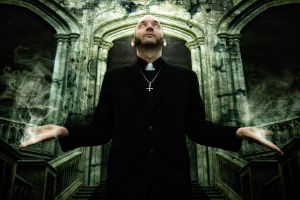 PRIEST 2 by 2ndEyePhotography