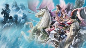 Final Fantasy XIII 1377 x 768 by Videoboysayscube