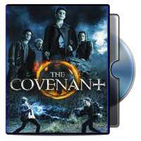 The Covenant 2006 by Jass8