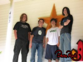 Band picture 3 by brandon123