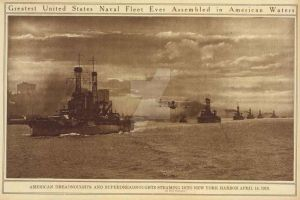 American Dradnoughts and Superdreadnoughts by StephenBarlow
