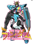 Neon Genesis : Mobile Suit Zimu by Shabazik
