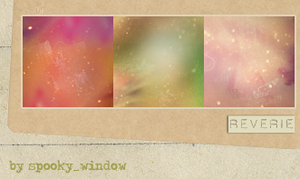 icon textures: reverie by spookyzangel