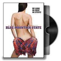 Blue Mountain State SERIES Folder Icon by enfieldkay