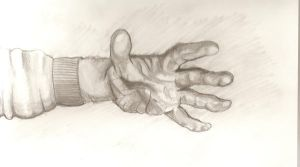 Attempt At Hand by Know-The-Ropes