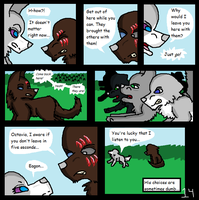 Past Life Page 14 by StormFemaleWolf
