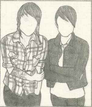 Tegan and Sara by ginger-snaps-fan-15