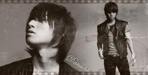 Daesung Wallpaper 12 by xTHExFUNNNX
