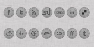 14 Free Social Media Icons by Ideasplayer