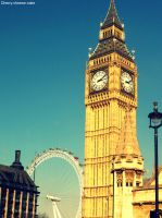 London by Cherry-Cheese-Cake