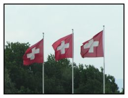 Flags - Suisse 18 by aquamen1983