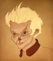 Tyrion Lannister by MacCasarotto