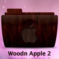 Colorflow WoodnApple 2 by T0j