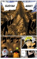 Naruto Chapter 632 - Heh by mysimpleme14