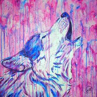 Wolf by willford81
