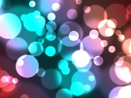Bokeh Wallpaper Pack by fartoolate