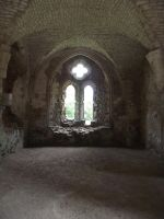 Netley Abbey May 2011 013 by LadyxBoleyn