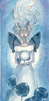 Winter Cold by maina