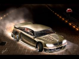 BMW Y3 concept PS by xGrabx
