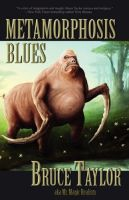 Metamorphosis blues book cover by Vaghauk