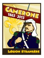Camerone by MercenaryGraphics
