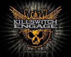 KILLSWITCH by donreaper