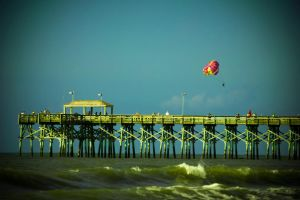 Myrtle Beach and Surrounding Sites* by TDProductionStudios