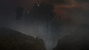 Awakening of the Golem by Scotchlover