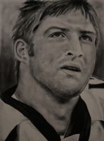 TimTebow... by candysamuels