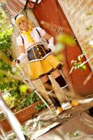 Mami Tomoe - The miracles and magic exist by ALIS-KAI