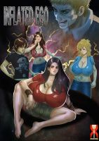 Inflated Ego 2 - Expansion Boogaloo by expansion-fan-comics