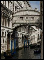 Bridge of the Sighs by Vagrant123
