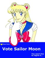 Vote Moon by Thulesse
