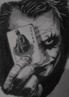 The joker by start-from-scratch