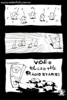Video Killed the Radio Star S by Mako-Fufu
