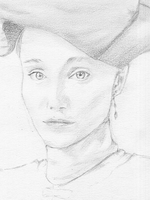 Kristin Scott Thomas by TribalSorya