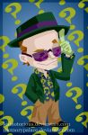 Riddle Me Tiny by memorypalace