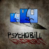 PsychoBill by JamesRandom