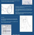 CG tutorial by Kaizeru