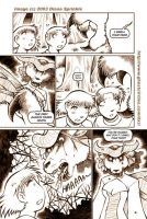Return to Green Hollow - pg 10 by amegoddess