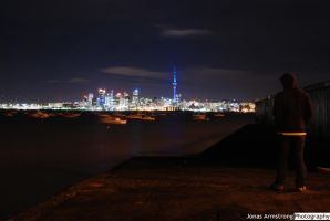 This Is My City by LightwerkPhoto