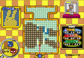 Dr Mario Puzzle Fusion by SSSS7777