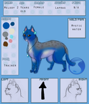 Melody Application by Leopardshadow003