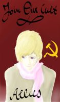 Hetalia - Who Will You Join? by The-Spork-Alliance