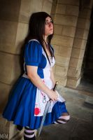 Alice - Madness Returns by Dorchette