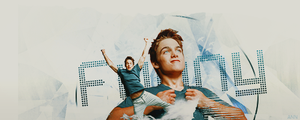 Dylan Sprayberry Signature by AnnColt9